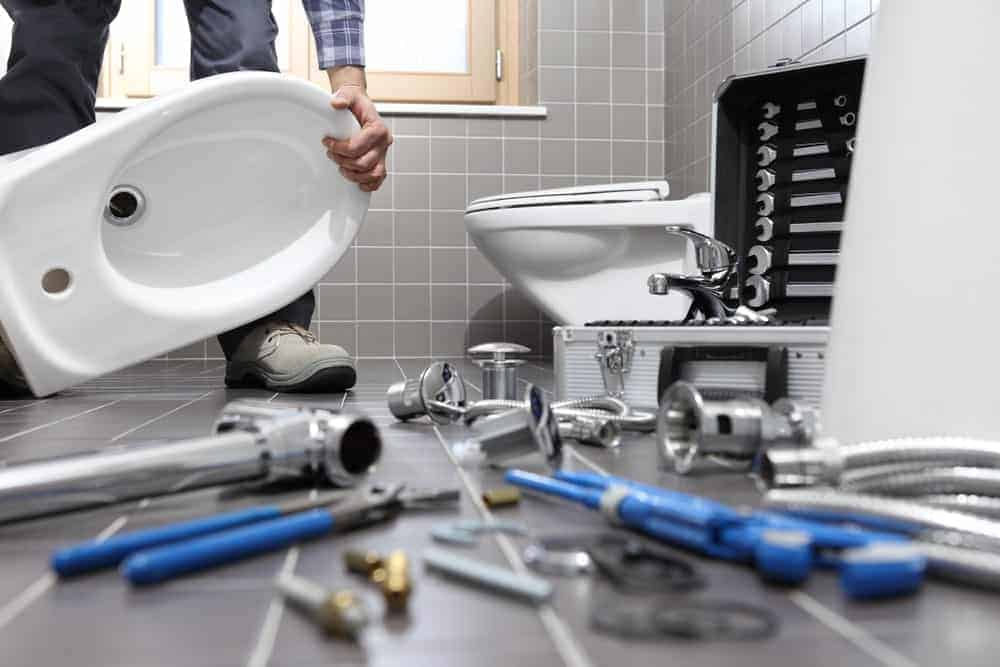Different Tips to Locate a Plumbing Company in your Area