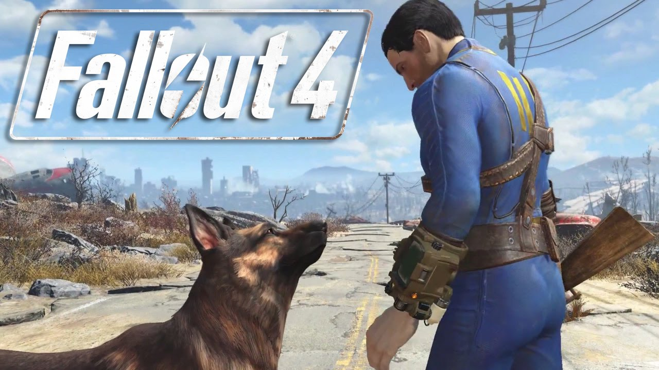 10 Best Games like Fallout 4