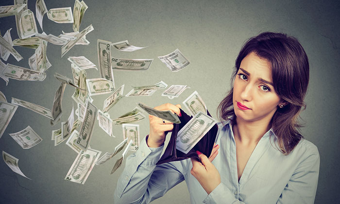 How to Avoid Waste Money When You Do Start-Up