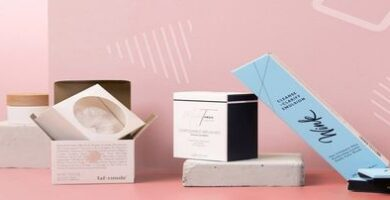 Why Cosmetic Products Are Mostly Packed In Die Cut Boxes