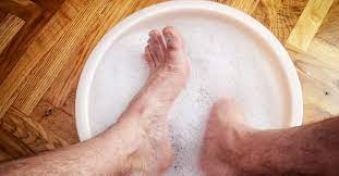Fungus Clear Reviews -- Vitality Health Fungus Clear -- Can it Improve Toenail Fungus and Nail Discoloration?