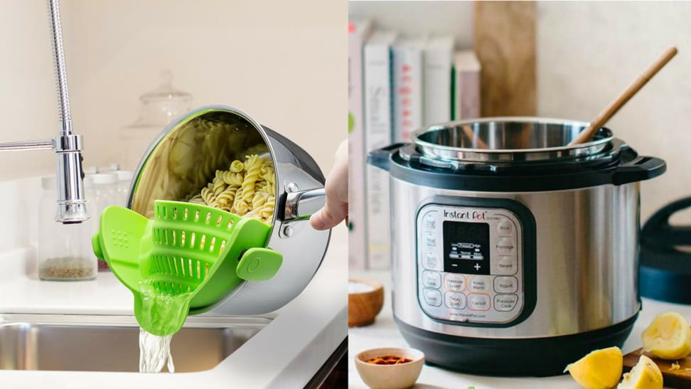 Smart Kitchen Gadgets That You Need To Have in Your Modular Kitchen
