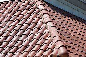 Replacing the roof slate sheet