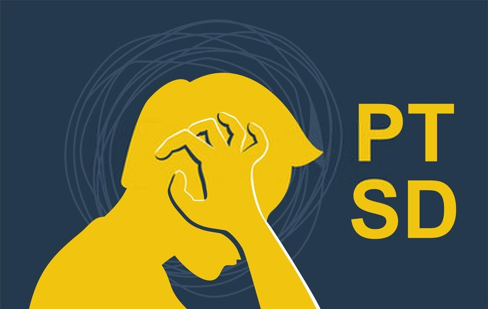 Everything You Need To Know About Post-Traumatic Stress Disorder
