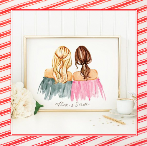 LOVELY GIFT IDEAS FOR YOUR FIRST FRIENDS- SIBLINGS