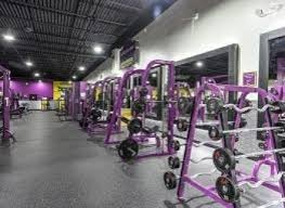 What's the lunk Alert at Planet Fitness?