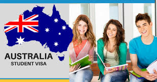 How to apply for a student visa in Australia
