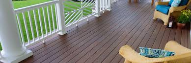 A Practical Guide on Installing Composite Decking