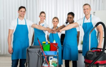 How Much Does Commercial Cleaning Normally Cost?