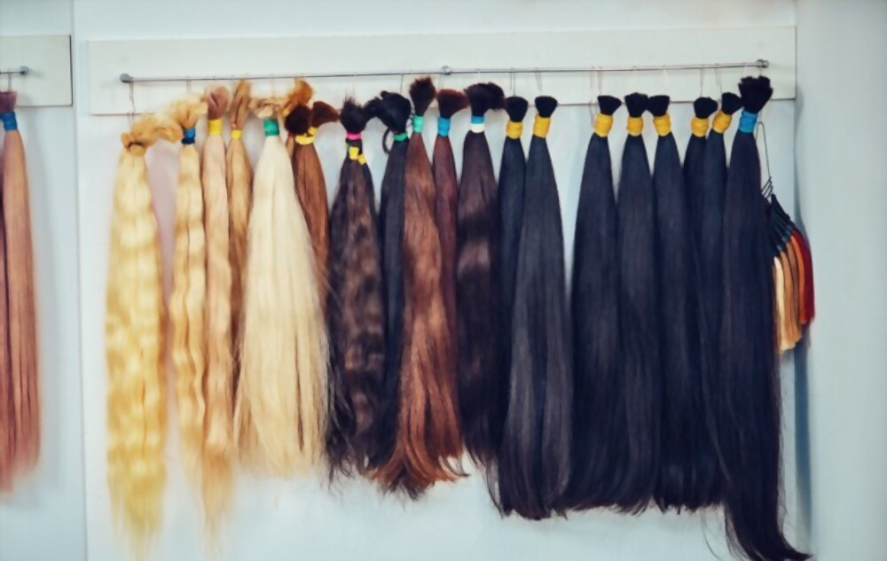 What You Should Know Before Getting Weave Hair Extensions