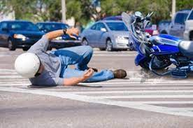 What Are the Major Causes of Motorcycle Accidents? And Why?