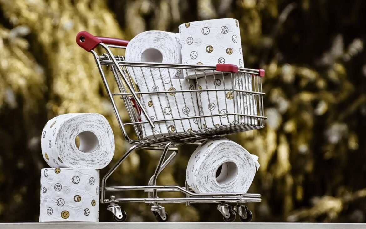 Rolling Storage: 5 Clever Ways to Use Carts on Wheels