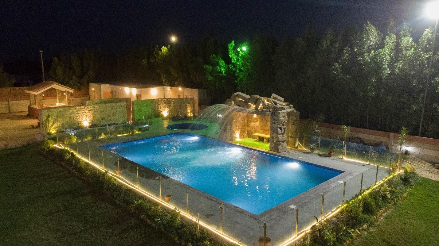 The Best Luxury Farmhouses in Karachi to Visit in 2021