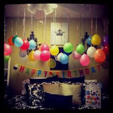 What Are Some Lively Birthday Surprises For Loved Ones?