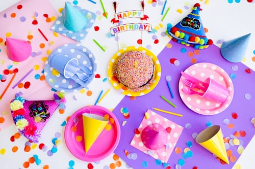 How To Make Your Partner's Birthday A Memorable Event?