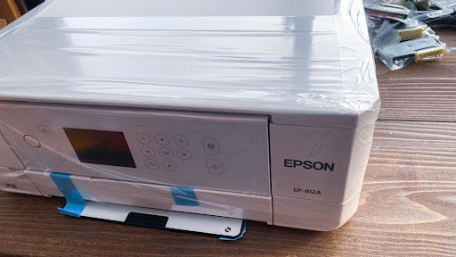 How to Fix an Epson Printer Offline Issue