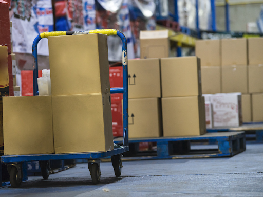 Why Your Company Should Outsource Logistic