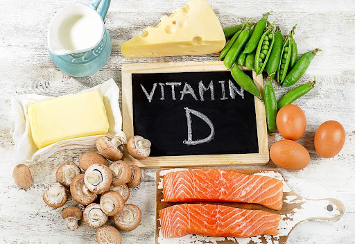 5 Signs and Symptoms of Vitamin D Deficiency